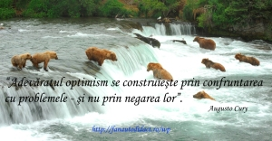 optimismul1 Augusto Cury