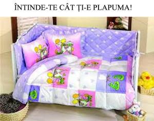 INTINDE TE CAT TIE PLAPUMA