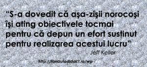 Jeff Keller Norocosii
