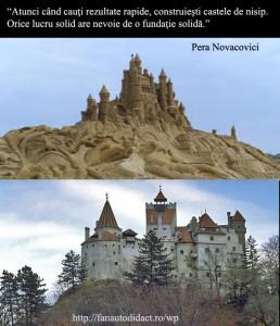 castele- Pera