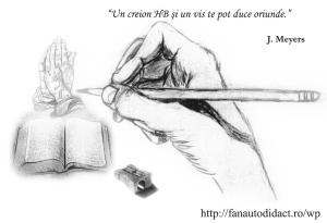 creionul