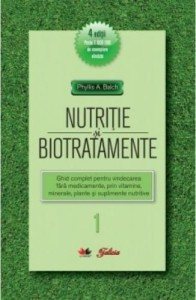 nutritie-si-biotratamente---vol-1---phillis-a-balch